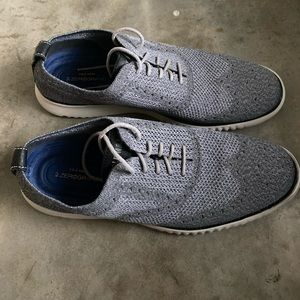 Men's Cole Haan Zerogrand Dress Shoes